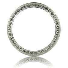 For Rolex Stainless Steel Bezel Frame Mounting Diamond Set For Ladies 26mm