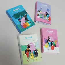 1x Cute BARBAPAPA Cartoon 240sheets Sticky Notes Memo Pad Bookmark Index Flag