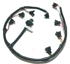 HOLLEY COMMANDER 950 FORD 5.0L INJECTOR HARNESS