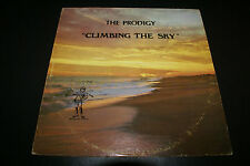 THE PRODIGY Climbing The Sky RARE Private SIGNED Sunshine Pop VOCAL Funk HTF OOP