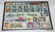 German DDR 1967 SC#888-976, Stamps, 72 Pieces/19 Set, Mint Never Hinged, VF NEW