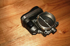 BMW N52 engine Throttle Body 3 5 Z4 Used