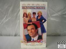 Running Mates VHS Tom Selleck, Teri Hatcher
