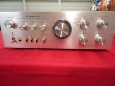 KENWOOD KA-7100 STEREO INTEGRATED AMPLIFIER.