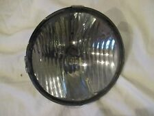2005-06-07-08-2009 FORD MUSTANG GT GRILL RT/SIDE FOGLIGHT OEM  #4R33-15A255-AH
