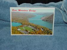 Bear Mountain Bridge NY Post Card