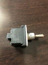 4360084 Jlg Micro Switch 2nt1 61