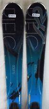 13-14 K2 Superific Used Women's Demo Skis w/Bindings Size 139cm #346512