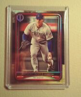 2020 Topps Tribute Anthony Rizzo Red Parallel  1/10 Chicago Cubs
