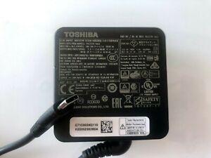 PA5257U-1ACA Toshiba USB Type-C 2.0 AC Adapter 5V 12V 20V Output