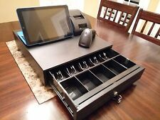 TOUCHSCREEN Quickbooks POS 10 Point of Sale - COMPLETE SYSTEM - LICENSED TO YOU