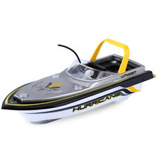 Mini Hurricane Wireless Control Boat Toy for Children - COLORMIX