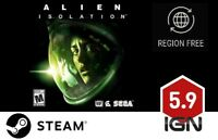 Alien Isolation [PC] Steam Download Key - FAST DELIVERY