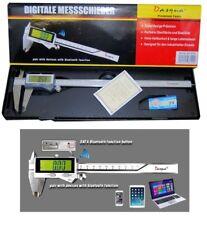 """Dasqua Bluetooth Digital Vernier Calibrador 12""""/300 mm REF: 24108120 De Chronos"""