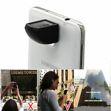 Multi-angle shooting Periscope Spy Camera Lens for iPhone 4S 5S 5 HTC Samsung S3