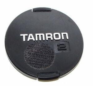 Genuine Tamron 58mm lens Front Cap for Adaptall 2 70-210mm f3.5-4 zoom lens B010