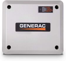 GENERAC 7000 SMART MANAGEMENT MODULE (SMM) 120/240 50 AMP NEW