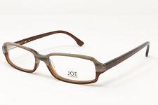 NEW Joseph Abboud Eyeglasses JOE506 ACORN Gray/Brown 51-15-140 AUTHENTIC