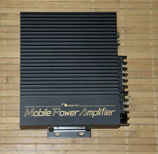 Nakamichi PA 200 * NEW * NOS * VINTAGE CAR HI-FI * pa200 * New Old Stock amp. NUOVO