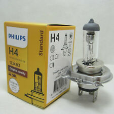 Philips H4 Car Halogen Light 12342C1 12V 60/55W P43t-38 Car Headlight Lamp Bulb