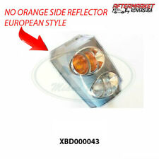 LAND ROVER FRONT PARKING SIDE LAMP TURN LIGHT RIGHT RANGE XBD000043 AFT