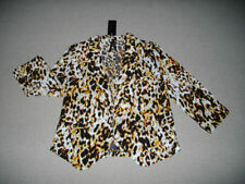 Animal Print Petite Coats, Jackets & Vests for Women