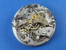 Vintage LANDERON Chronograph Movement Caliber 48 to Restore or Parts