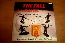THE FALL - FREE RANGE - UK FIRST PRESSING - LIMITED NUMBER 1356 - NEAR MINT