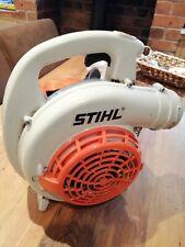 Stihl BG56 vac blower