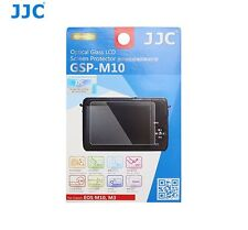 JJC GSP-M10 Ultra-thin LCD Optical Glass Screen Protector for CANON EOS M10 M3
