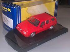 1:43 Progetto K Made in Italy Resin Handbuilt Alfa Romeo 75 Turbo Wagon n 33 164