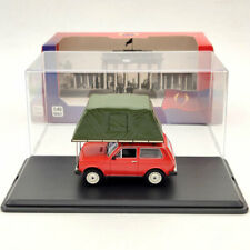 IST Lada Niva With Roof Tent 1981 IST295MR Diecast Models Limited Edition 1:43
