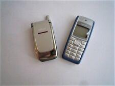 2 Nokia Handy - Model 1110i und Model 6060