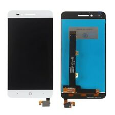 PANTALLA LCD + TACTIL DIGITALIZADOR ZTE BLADE A610 BLANCO