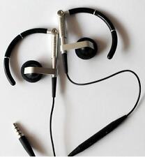 Brand New Black Earset 3i ALUMINUM Earphones with Mic for Bang & Olufsen PLAY