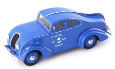 AUTOCULT 1/43 RESIN 1934 MORRIS 15CWT GPO SPECIAL ROYAL AIR MAIL SERVICE IN BLUE