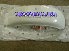 Honda Mini Trail Z50 JZ New Rear Fender Rare OEM White 80100-165-790ZB NH24