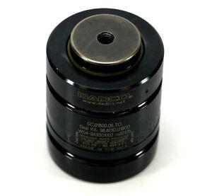 DADCO Gasdruckfeder SC.01800.06.TO. Nitrogen Gas Spring | 150 bar 2175 PSI