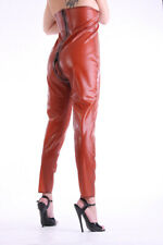 Latex Rubber Bolero Trousers