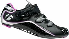 Bontrager Race DLX Road Shoe Buckle Black Size 37 39 New TT Women Youth