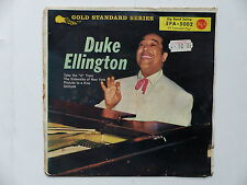 "DUKE ELLINGTON Take the "" A "" train EPA 5002"