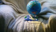 Interactive leap frog junior explorer globe with pen