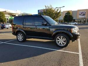 Genuine Land Rover Discovery wheels x4