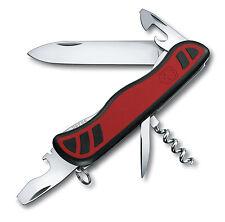 Victorinox Schweizer Taschenmesser Nomad 0.8351.C rot/schwarz