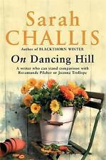 On Dancing Hill by Sarah Challis (Paperback, 2005) New Book