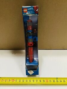 LEGO STAR SPIDERMAN 2 PENNA COMPONIBILE  NEW!!!!
