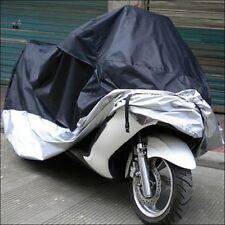 Motorrad Ganzgarage Abdeckplane Abdeckung Garage Wetterschutz Schutzhülle