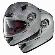 Cascos X-Lite motocicleta talla XL para conductores