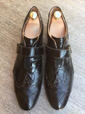 Jacobs Mens Italian Made Shoes 42