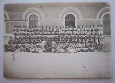 FOTO ORIGINALE  3° REGGIMENTO ARTIGLIERIA DA COSTA BRINDISI  1940